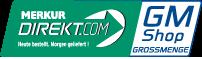 Logo Merkur Direkt GM-Shop