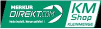 Logo Merkur Direkt KM-Shop