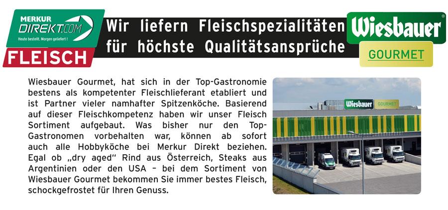 Wir liefern Fleischspezialitäten für höchsten Qualitätsanspruch